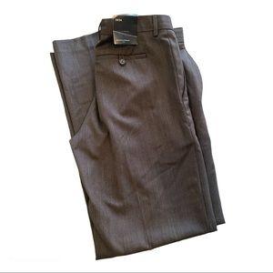 NWT. Banana Republic Men's Dress Pants Size 34 34